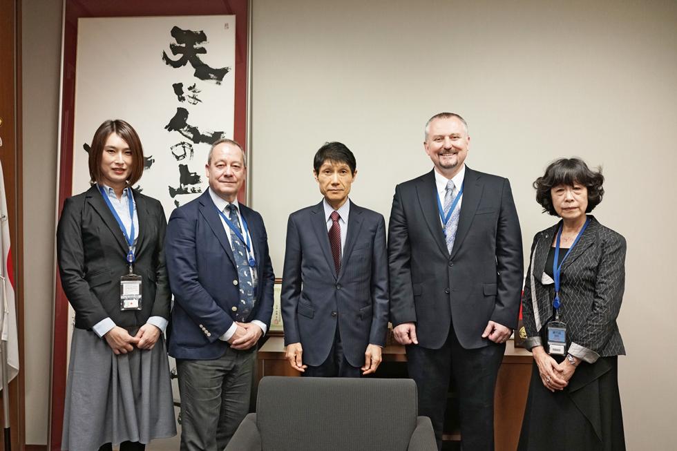 日本スコットランド協会